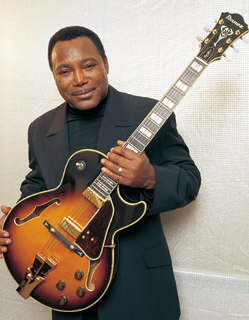 george benson photo